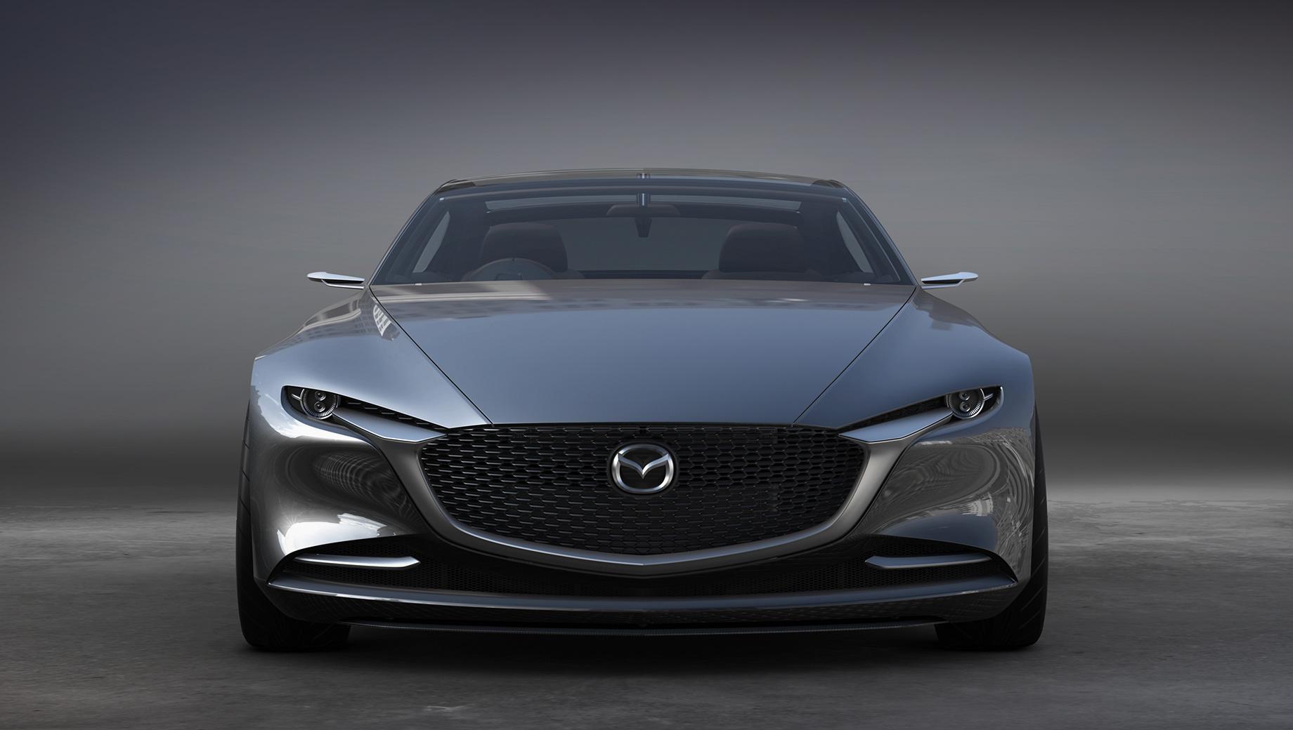 чип-тюнинг Mazda